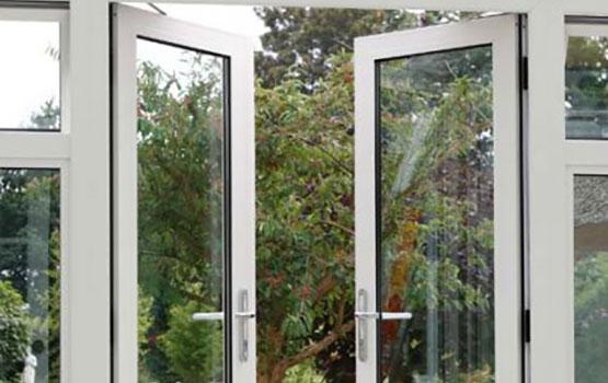 Doors Aluminium (SAPA) u2013 French Doors & SAPA Aluminium French Doors - Sovereign Group