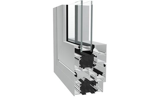 Sapa aluminium horizontal pivot window sovereign group