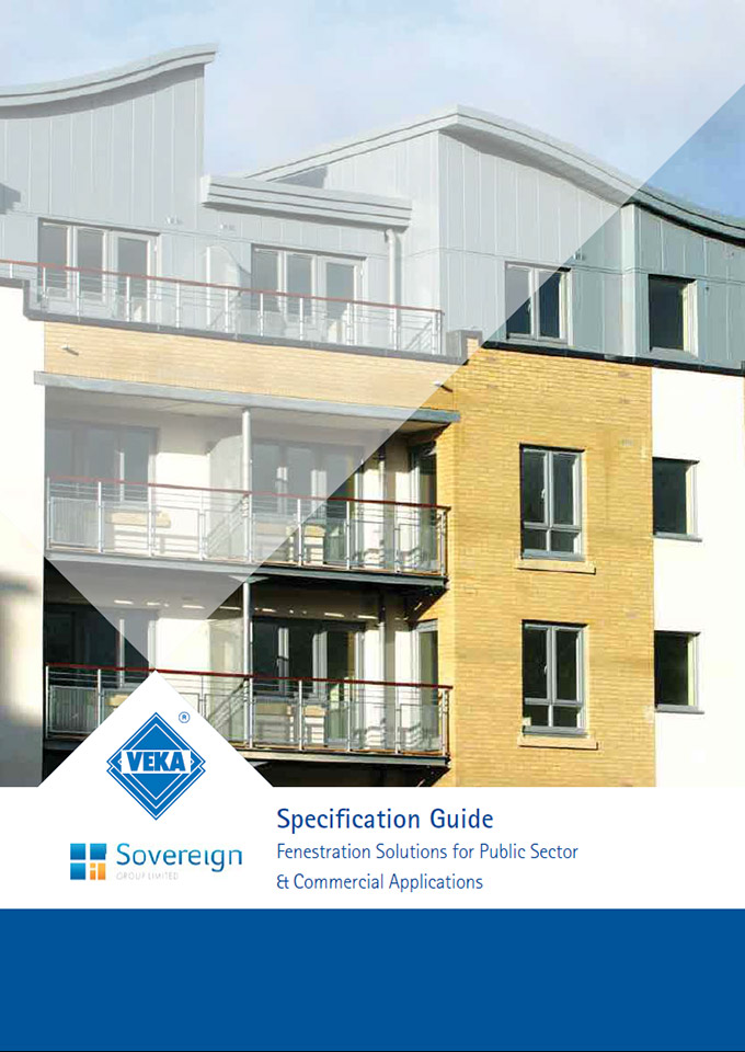 sovereign-group-specification-leaflet